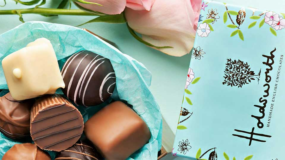 Mothers Day Chocolates