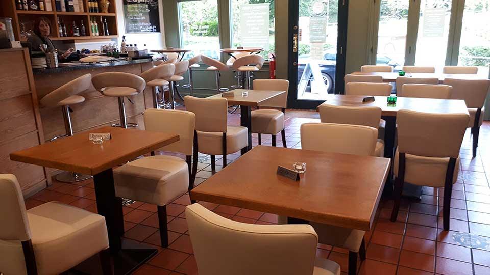 Restaurant Opening Update