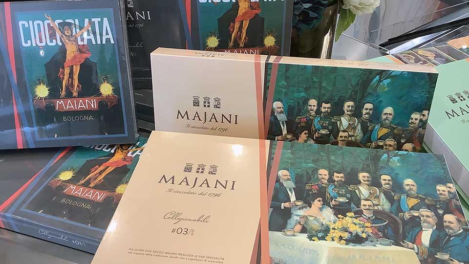 Majani Chocolates